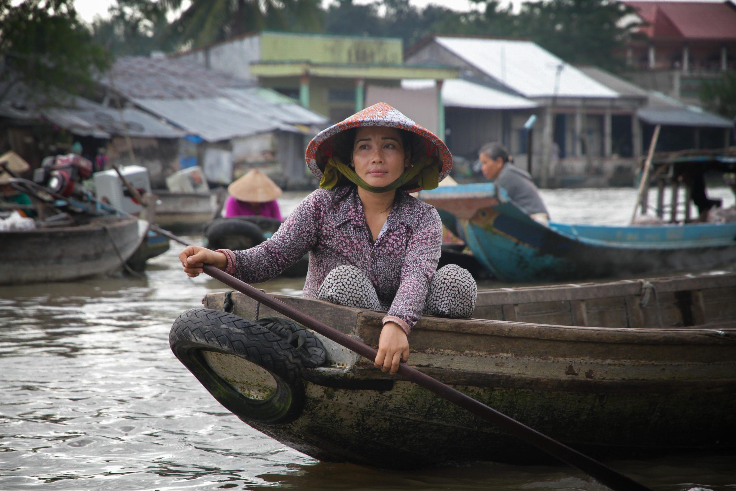 Vietnam accessibile