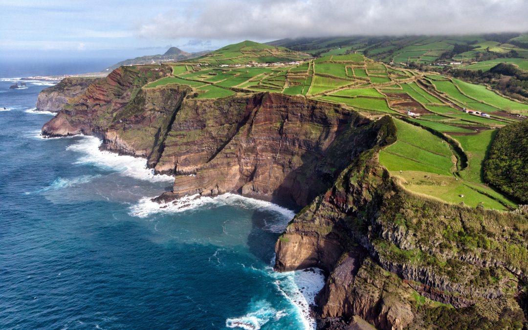 Isole Azzorre: fra vulcani e balene