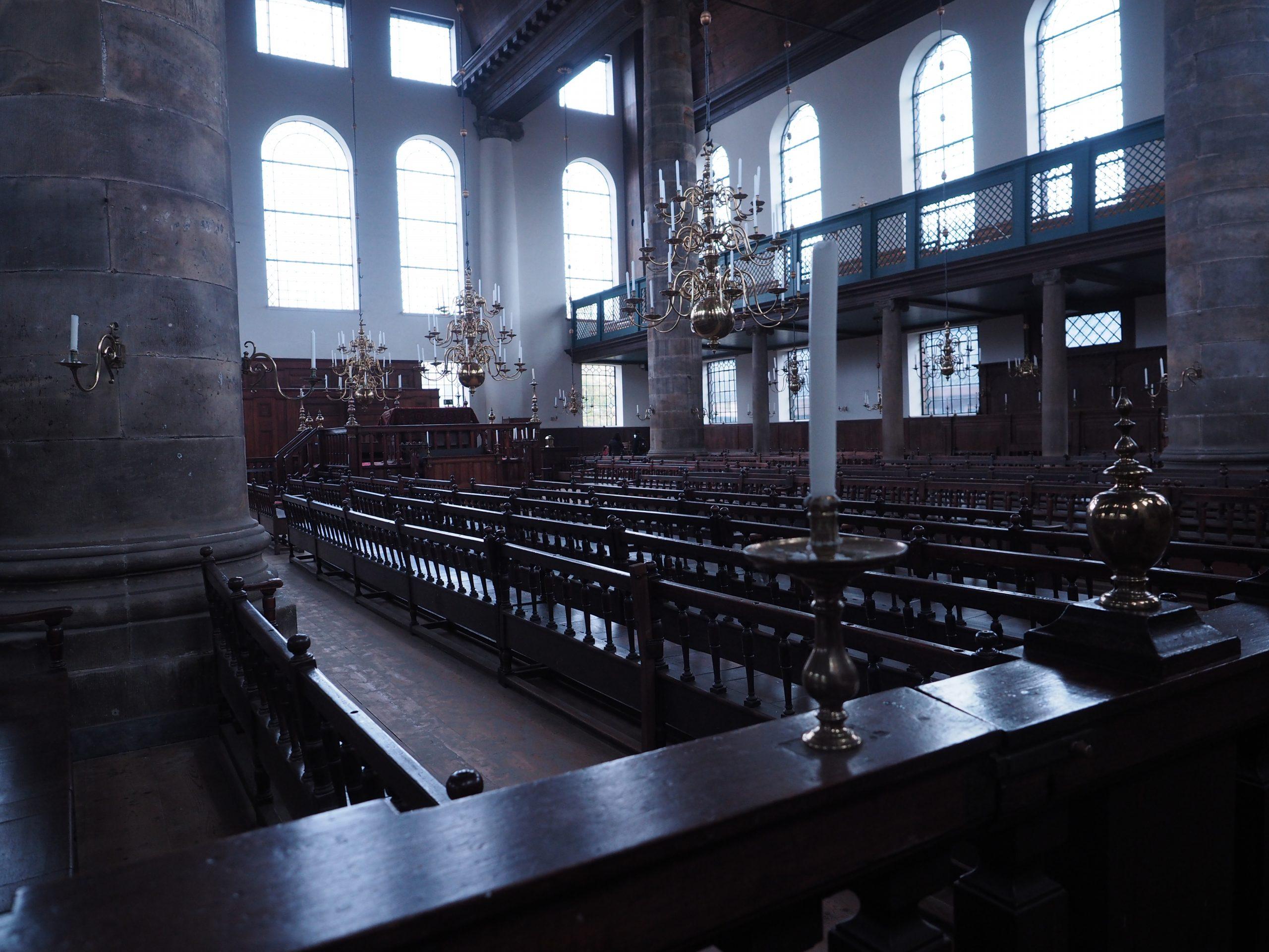 Sinagoga Portoghese